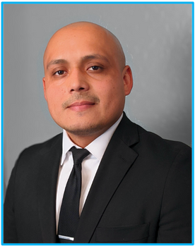 Alex Villeda | Founding Director