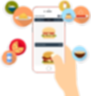 restaurant online ordering mobile app