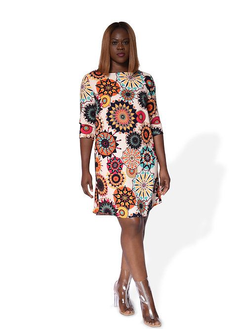 Molin Dress