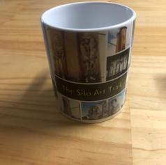 Silo Mug