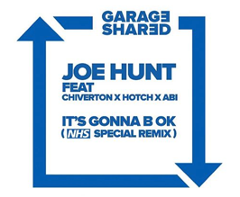 UKG: A Charity Track Unlike You've Ever Heard - 'It's Gonna B Ok'