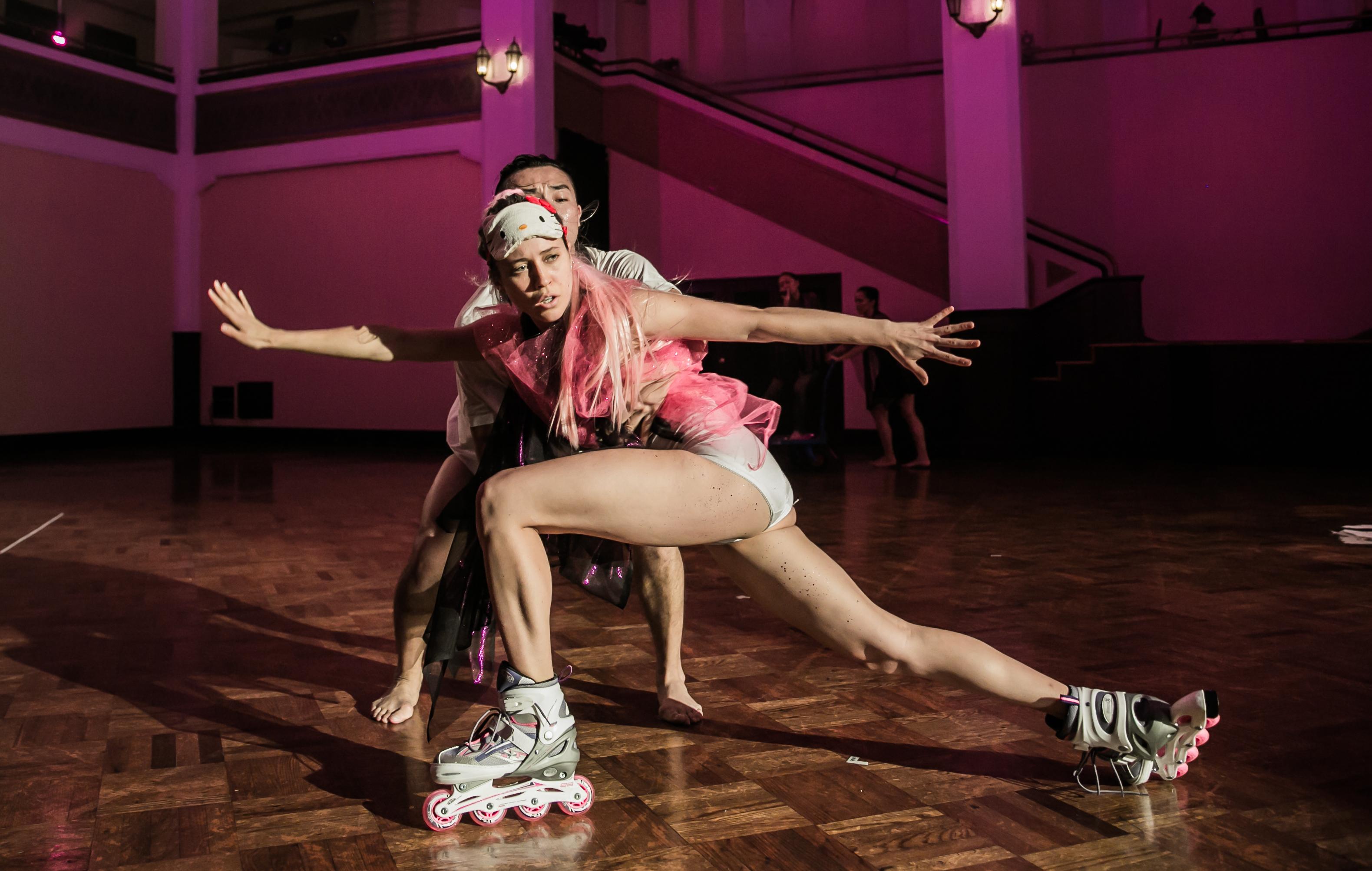 Natalie Abbott Yung+Opn 15