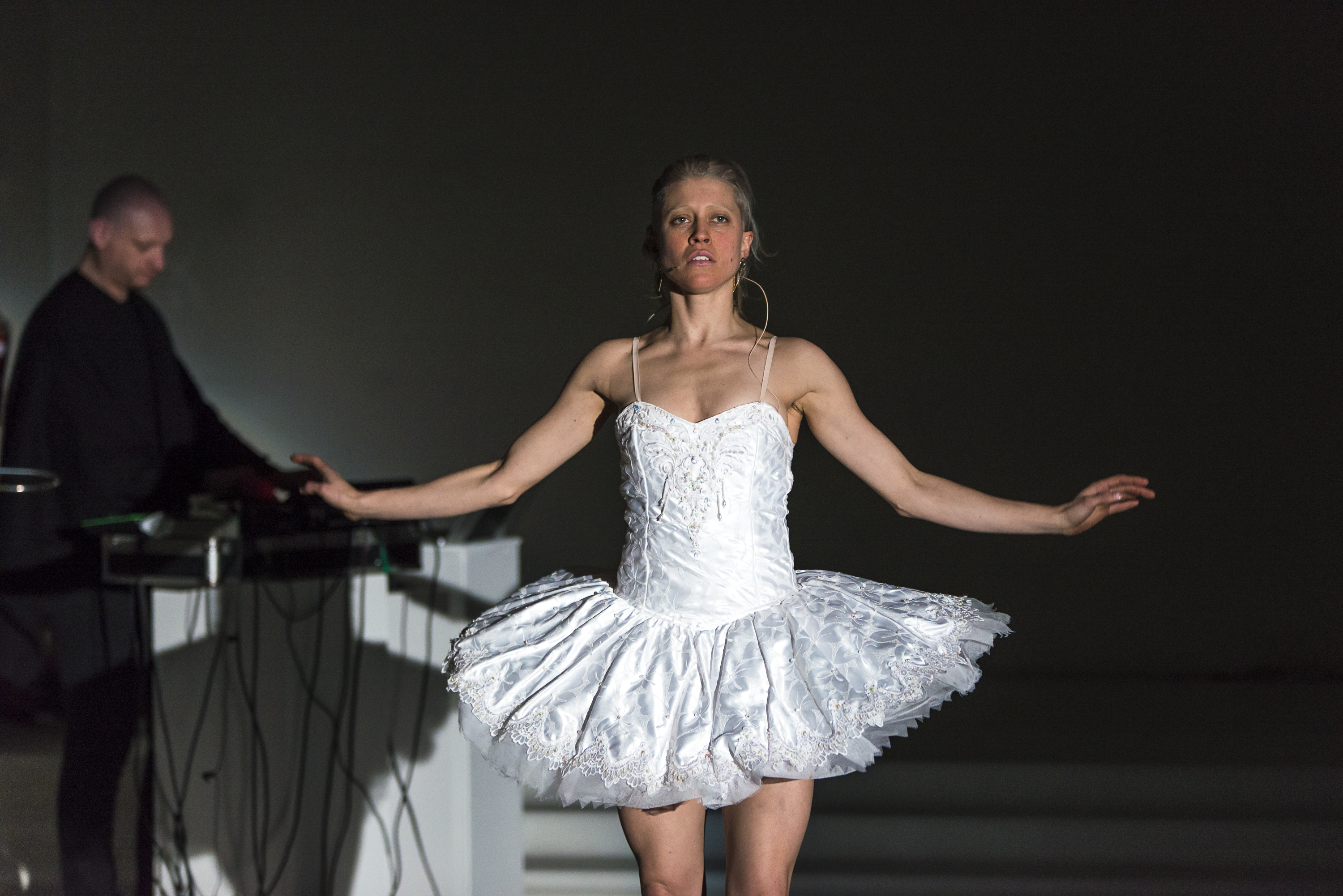not bovered - (re)PURPOSE_ the MVMNT - Gregory Lorenzutti for Dancehouse