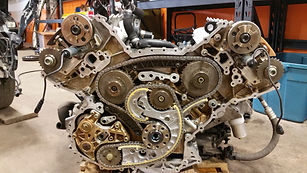 Audi S4 timing chains.jpg