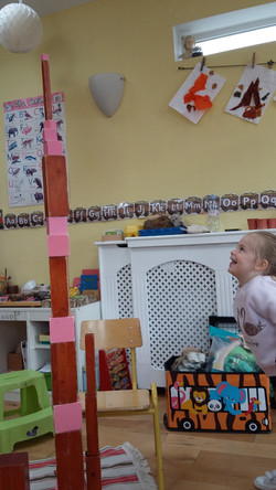 Terrifying Tall Towers!