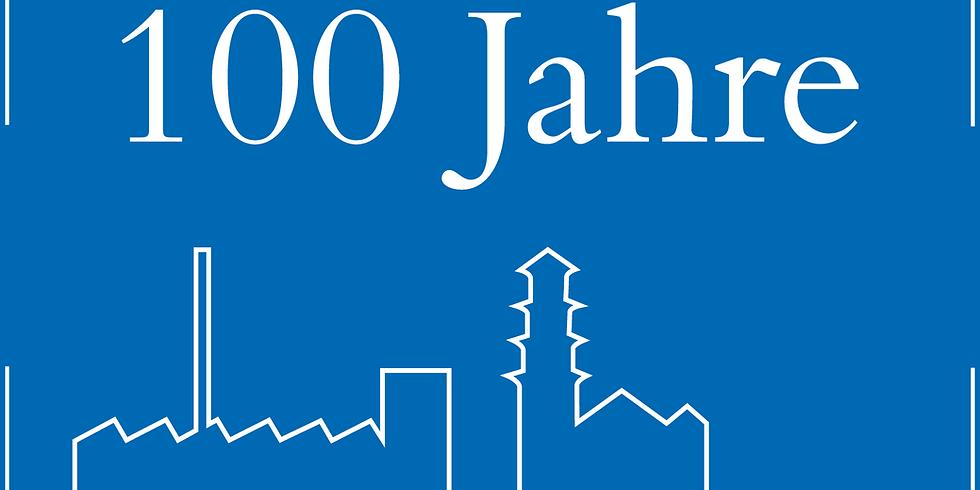 100 Jahre Vorkloster-Rieden