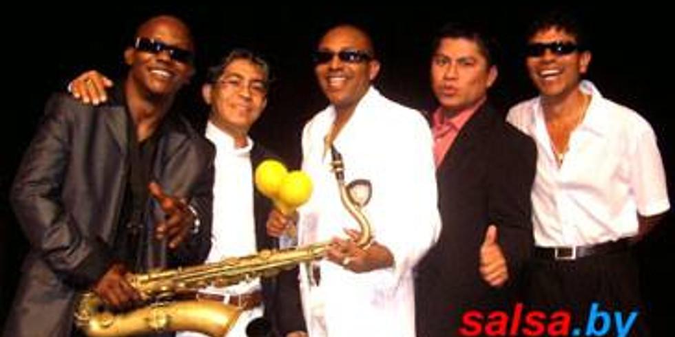 Azucar Cubana Live!