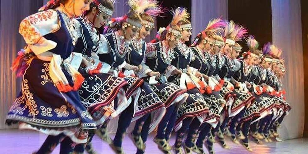 Lange Nacht der Bulgarischen Musik