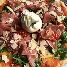Pizza Mafalda
