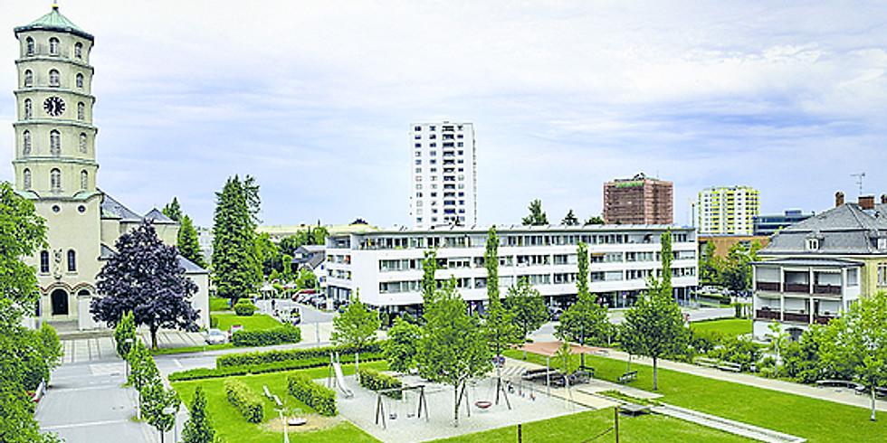 Stadtteilversammlung Mariahilf