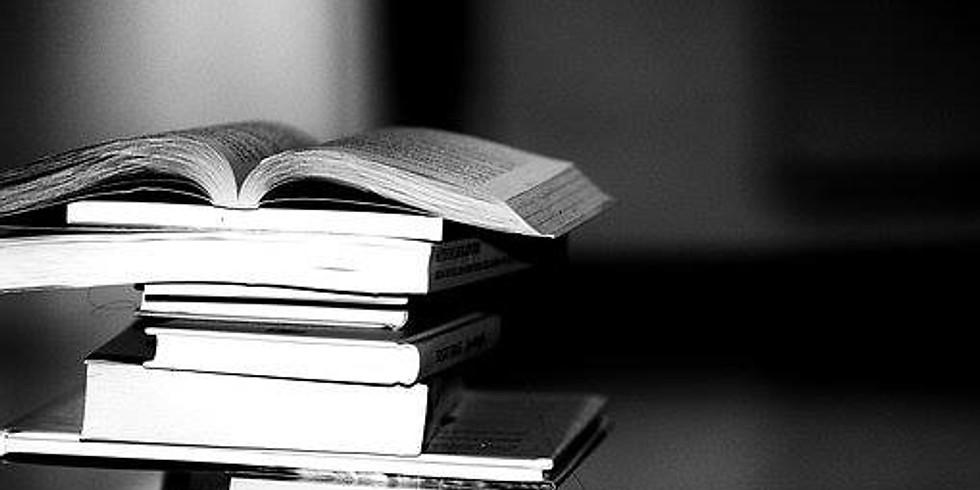 Lesung von Evi Huter's Roman 'Fesseln der Vergangenheit'
