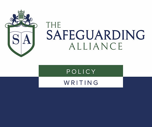 POLICY WRITING