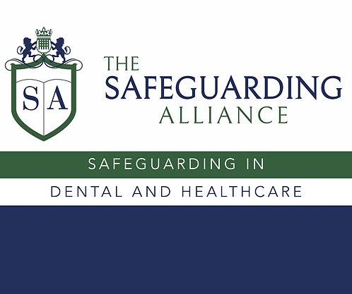 SAFEGUARDING IN DENTAL & HEALTHCARE
