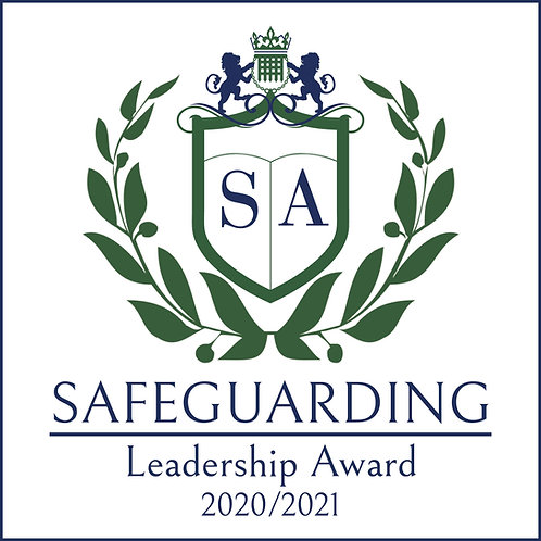 Safeguarding - Leadership Award