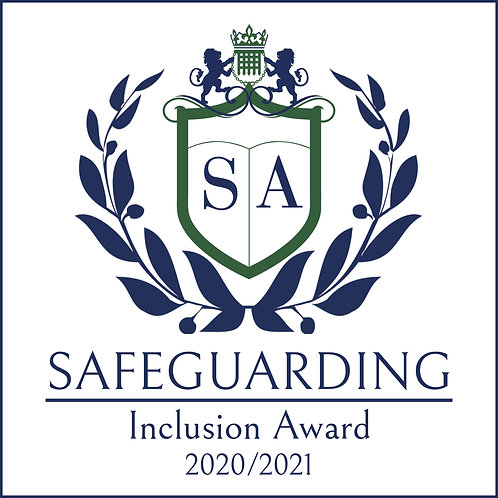 Safeguarding - Inclusion Award