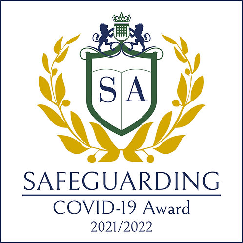 Safeguarding - COVID-19 Award