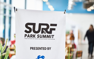 SURF SUMMIT . Coporate Event