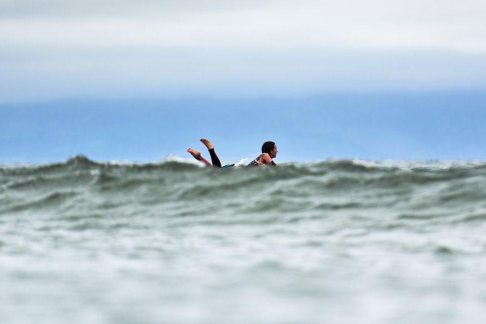 Anglesey Surf