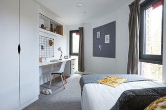 Leicester Castle Street - HOST Student Accomedation
