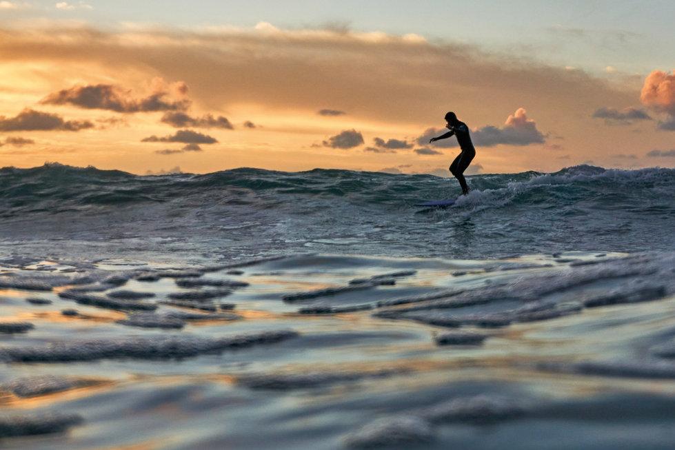George Surf School - Polzeath, Cornwall