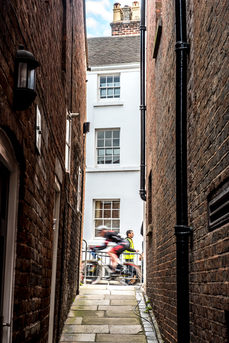 Shrewsbury Time Trial Road Biking Promo