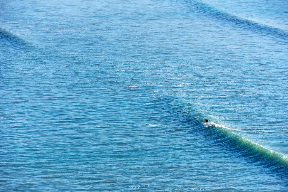 OCEAN - Saunton Sands, Devon