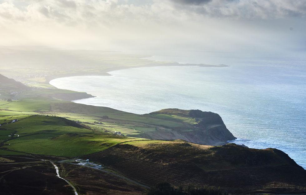Llyn Peninsula, North Wales