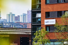 Sheffield Central Quay - Host Student Accomedation