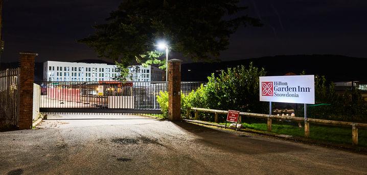 Hilton Garden Inn - Adventure Parc Snowdonia