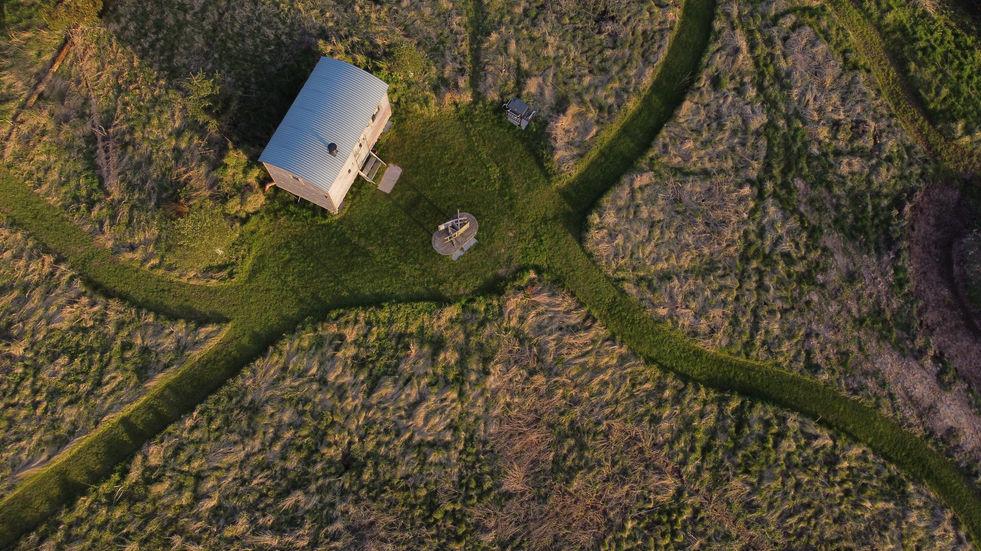 Little Pentre Barn - Holiday Hide away