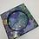 Thumbnail: Large Handmade Resin Art Ashtray or Jewelry Bowl