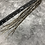 Thumbnail: Wide Hair Feathers Natural Grizzly Rooster Extensions x 10 XXL 14-15""