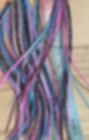 pink-blue-unicorn-feather-hair-extension