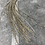 Thumbnail: Wholesale Grizzly Feather Extensions THIN and Long 9-12inch Bundle of 50