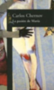 La pasión de María