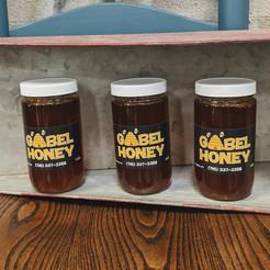 Gable Honey