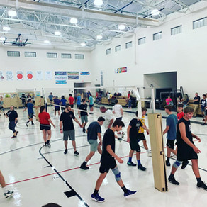 MVC Forms 7 Boys Teams for 2019 USAV AZ JR Fall Season!