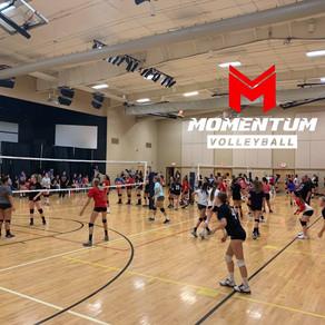 High School Girls September Open Gyms Announced! Must RSVP! Here's how...