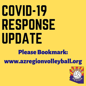 Arizona Region Covid-19 Update 3/12
