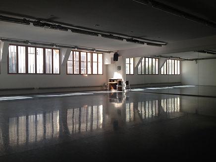 heartpoint grand studio