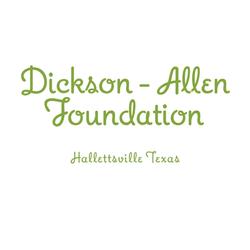 Dickson Allen