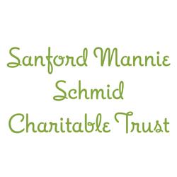 Sanford Mannie Smidt