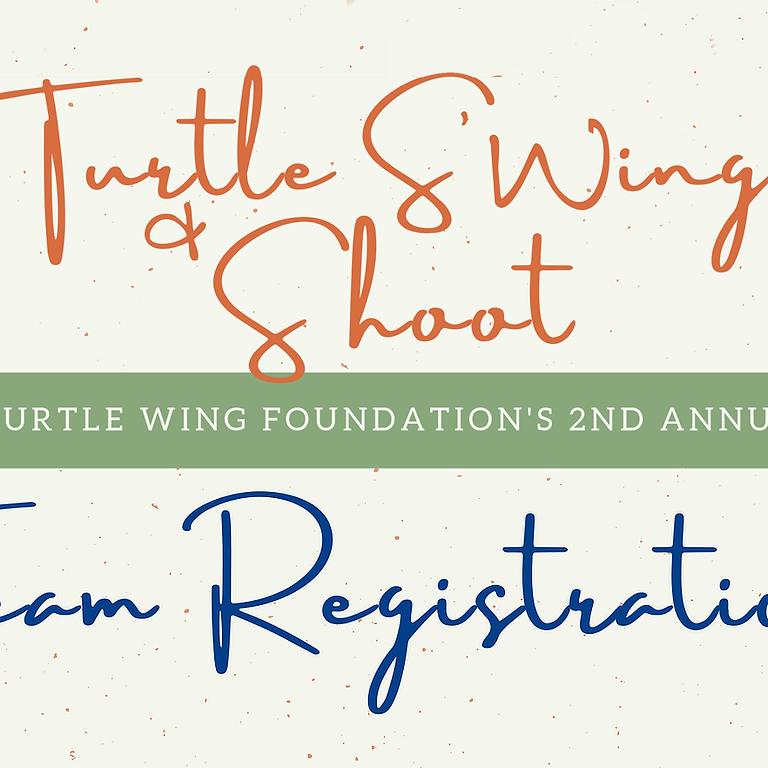 Shoot Team Registration