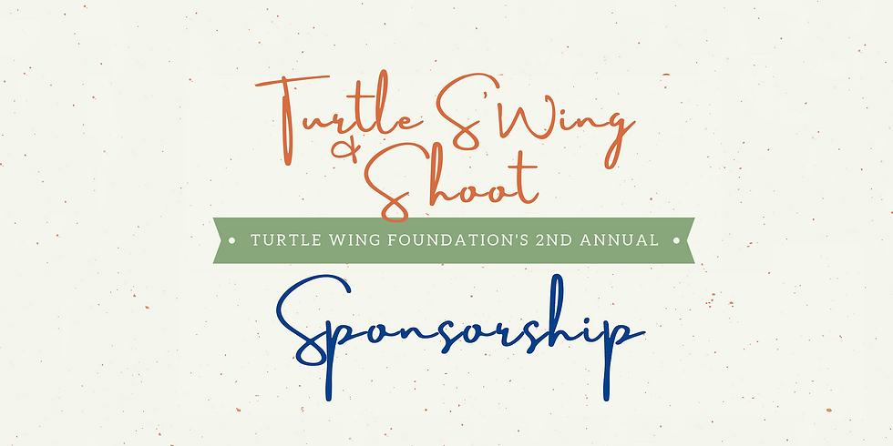 Turtle S'Wing & Shoot Sponsorship 2021