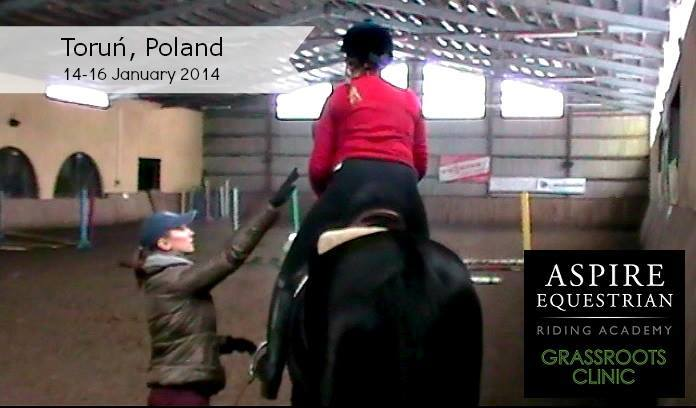 Szkolenia w Polsce