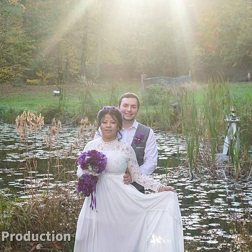 Johanna and Cory  Smith Wedding