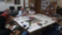 2019-10-5 reunion democracia en verde en