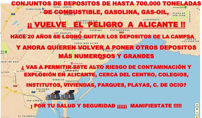 MANIFESTACION CONTRA MACRODEPOSITOS DE COMBUSTIBLE EN EL PUERTO DE ALICANTE.jpg