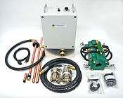 2100-BOS-EM-08 wire rope lubrication manual electrical system