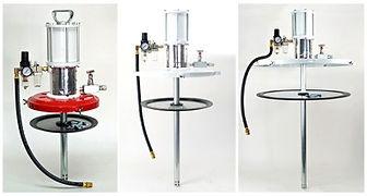 Corelube - Grease Pumps